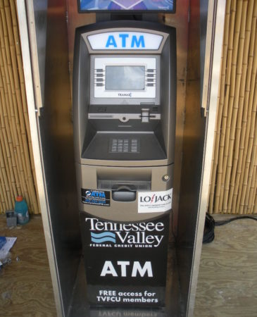 Carolina ATM - ATM Services & Solutions | Gallery - Mobile ATMS & Festivals 4