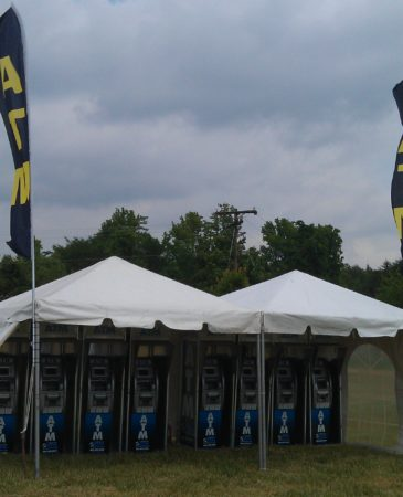 Carolina ATM - ATM Services & Solutions | Gallery - Mobile ATMS & Festivals 17