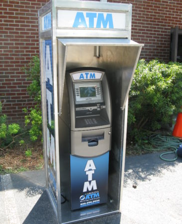 Carolina ATM - ATM Services & Solutions | Gallery - Mobile ATMS & Festivals 35