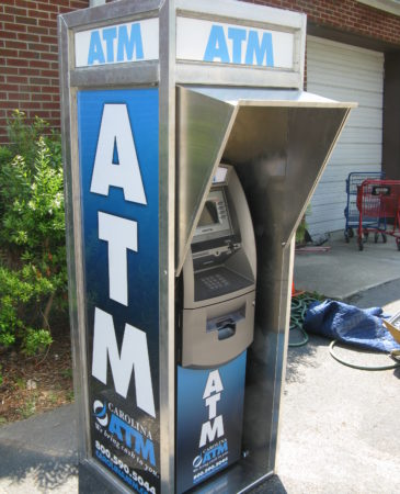 Carolina ATM - ATM Services & Solutions | Gallery - Mobile ATMS & Festivals 34