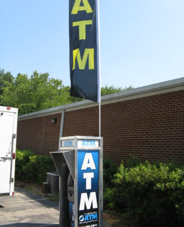 Carolina ATM - ATM Services & Solutions | Gallery - Mobile ATMS & Festivals 46