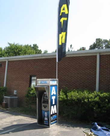 Carolina ATM - ATM Services & Solutions | Gallery - Mobile ATMS & Festivals 44