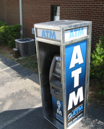 Carolina ATM - ATM Services & Solutions | Gallery - Mobile ATMS & Festivals 42