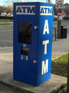 Carolina ATM - ATM Services & Solutions | Gallery - Mobile ATMS & Festivals 164