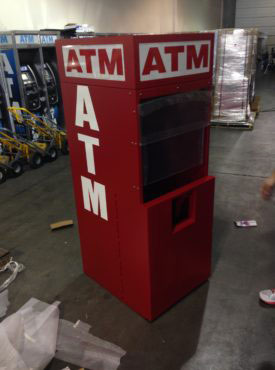 Carolina ATM - ATM Services & Solutions | Gallery - Mobile ATMS & Festivals 131