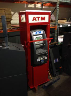 Carolina ATM - ATM Services & Solutions | Gallery - Mobile ATMS & Festivals 133