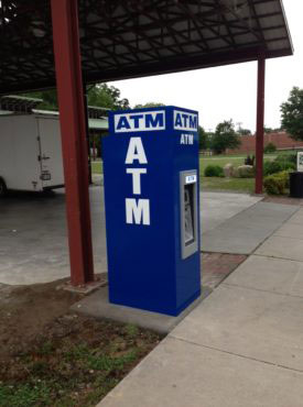 Carolina ATM - ATM Services & Solutions | Gallery - Mobile ATMS & Festivals 137