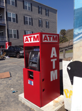 Carolina ATM - ATM Services & Solutions | Gallery - Mobile ATMS & Festivals 138