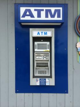 Carolina ATM - ATM Services & Solutions | Gallery - Mobile ATMS & Festivals 147