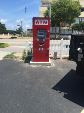 Carolina ATM - ATM Services & Solutions | Gallery - Mobile ATMS & Festivals 153