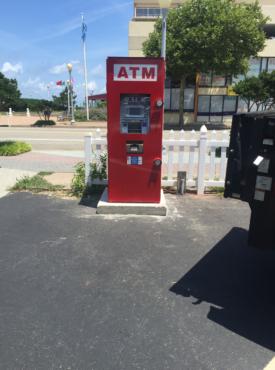 Carolina ATM - ATM Services & Solutions | Gallery - Mobile ATMS & Festivals 153