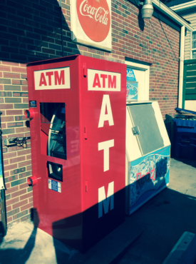 Carolina ATM - ATM Services & Solutions | Gallery - Mobile ATMS & Festivals 155