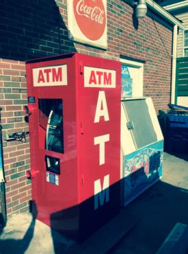 Carolina ATM - ATM Services & Solutions | Gallery - Mobile ATMS & Festivals 155