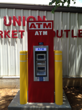 Carolina ATM - ATM Services & Solutions | Gallery - Mobile ATMS & Festivals 159