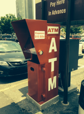 Carolina ATM - ATM Services & Solutions | Gallery - Mobile ATMS & Festivals 160
