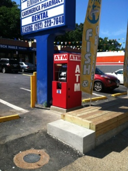 Carolina ATM - ATM Services & Solutions | Gallery - Mobile ATMS & Festivals 142