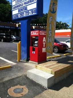 Carolina ATM - ATM Services & Solutions | Gallery - Mobile ATMS & Festivals 142