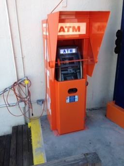 Carolina ATM - ATM Services & Solutions | Gallery - Mobile ATMS & Festivals 144