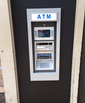 Carolina ATM - ATM Services & Solutions | Gallery - Mobile ATMS & Festivals 146
