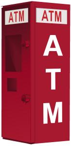 Carolina ATM - ATM Services & Solutions   ATM Enclosures 1